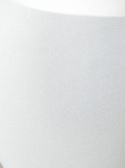 Укороченные Леггинсы Ann Demeulemeester                                                                                                              белый цвет