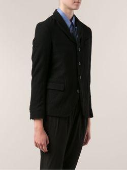 Жакет Old Tailored ARTS & SCIENCE                                                                                                              черный цвет
