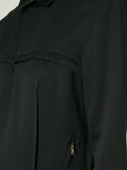 Свободный Комбинезон Undercover                                                                                                              чёрный цвет