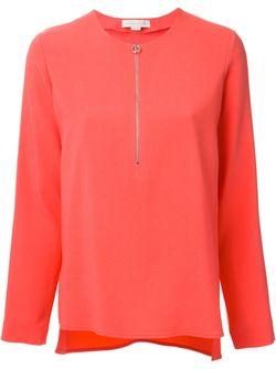Топ Arlesa Stella Mccartney                                                                                                              розовый цвет