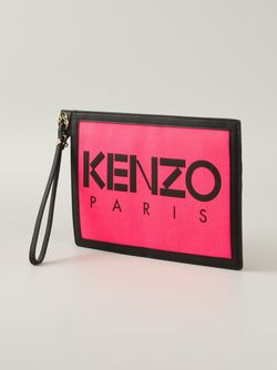 Paris Clutch Kenzo                                                                                                              Multicolour цвет