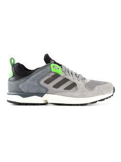 Кроссовки Zx5000 Adidas                                                                                                              серый цвет