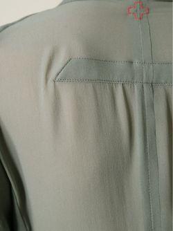 Пиджак 151 Binding A.F.Vandevorst                                                                                                              серый цвет