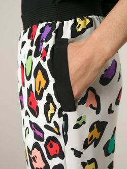 Брюки С Животным Принтом Missoni                                                                                                              многоцветный цвет