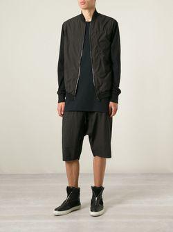 Классическая Куртка-Бомбер Lost & Found Ria Dunn                                                                                                              черный цвет