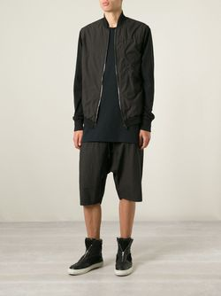 Классическая Куртка-Бомбер Lost & Found Ria Dunn                                                                                                              чёрный цвет