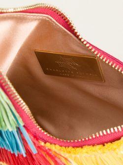 Сумка Pinata На Плечо Charlotte Olympia                                                                                                              многоцветный цвет