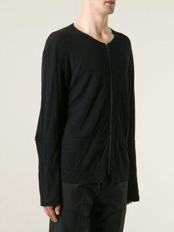 Куртка Nuvola Ann Demeulemeester                                                                                                              черный цвет