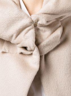 Удлинённый Жилет С Высоким Воротником SABINE LUISE                                                                                                              Nude & Neutrals цвет