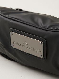 Классический Поясной Кошелек Adidas By Stella  Mccartney                                                                                                              чёрный цвет