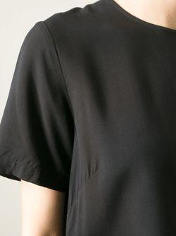 Футболка Lona Dagmar                                                                                                              чёрный цвет