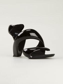 Босоножки Mojito Julian Hakes                                                                                                              чёрный цвет
