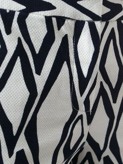 Брюки Genesis Diane Von Furstenberg                                                                                                              синий цвет