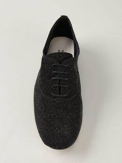 Туфли Zizi Repetto                                                                                                              черный цвет