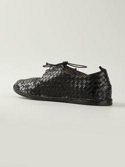 Туфли-Дерби Strasacco Marsell                                                                                                              черный цвет