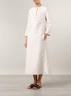 Объёмное Пальто Talico The Row                                                                                                              Nude & Neutrals цвет