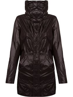 Windbreaker Jacket Osklen                                                                                                              чёрный цвет
