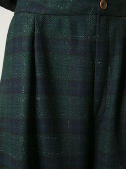 Surround Culottes Henrik Vibskov                                                                                                              зелёный цвет