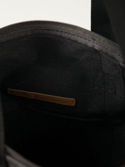 Сумка-Тоут Simple QWSTION                                                                                                              чёрный цвет