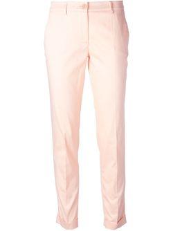 Брюки Colton P.A.R.O.S.H.                                                                                                              розовый цвет