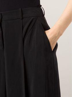 Брюки-Палаццо Y / PROJECT                                                                                                              черный цвет