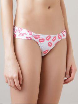 Beijo Bikini Bottoms SKINBIQUINI                                                                                                              белый цвет