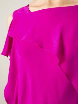 Платье Barrow Acne                                                                                                              розовый цвет
