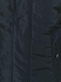Куртка С Воротником-Стойкой Boss Hugo Boss                                                                                                              синий цвет