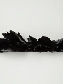Ремень С Абстрактной Аппликацией Iris Van Herpen                                                                                                              чёрный цвет