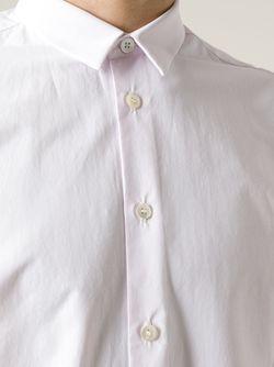 Классическая Рубашка Stephan Schneider                                                                                                              розовый цвет