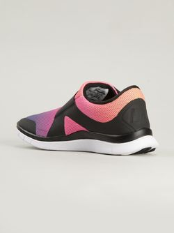 Кроссовки Socfly Nike                                                                                                              розовый цвет