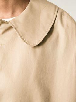Свободный Плащ С Короткими Рукавами 08SIRCUS                                                                                                              Nude & Neutrals цвет