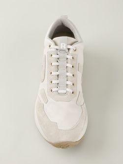 Кроссовки С Панельным Дизайном Ruco Line Pure                                                                                                              Nude & Neutrals цвет