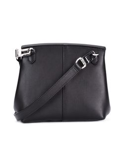 Prisma Skeletal Marion Shoulder Bag Alexander Wang                                                                                                              чёрный цвет
