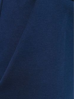 Брюки Кроя Слим Cedric Charlier                                                                                                              синий цвет