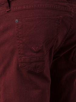 Брюки-Чинос The Byron Hudson                                                                                                              красный цвет