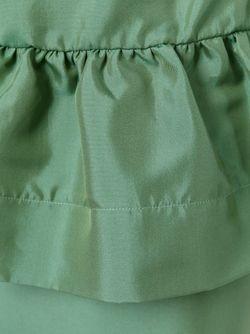 Юбка С Обрками Marni                                                                                                              зелёный цвет