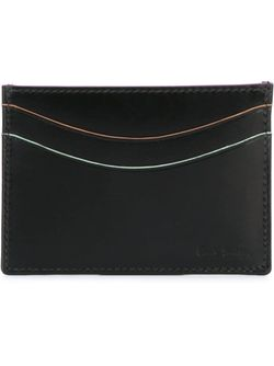 Classic Cardholder Paul Smith                                                                                                              чёрный цвет