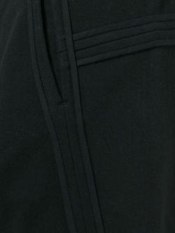 Спортивные Брюки ALEXANDRE PLOKHOV                                                                                                              черный цвет