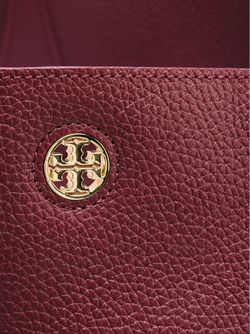 Сумка-Тоут Perry Tory Burch                                                                                                              красный цвет