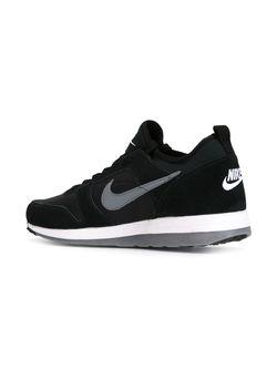 Кроссовки Archive 75 Nike                                                                                                              чёрный цвет