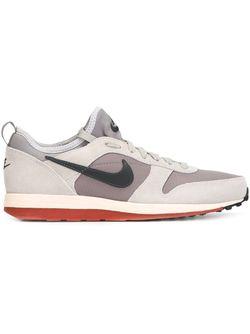 Кроссовки Archive75 Nike                                                                                                              серый цвет