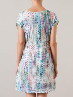Printed Beach Dress Lygia & Nanny                                                                                                              многоцветный цвет