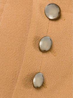 Классические Мини-Шорты Chloe                                                                                                              коричневый цвет