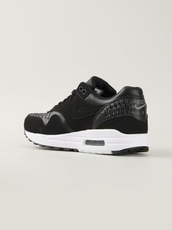 Кроссовки Air Max 1 Nike                                                                                                              черный цвет