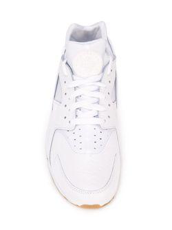 Кроссовки Huarache Nike                                                                                                              None цвет