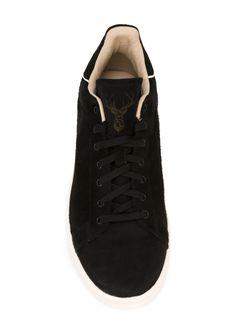 Кроссовки Stan Smith Adidas                                                                                                              чёрный цвет
