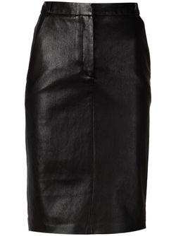Midi Pencil Skirt Dion Lee                                                                                                              черный цвет