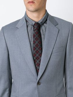 Checked Tie Givenchy                                                                                                              многоцветный цвет