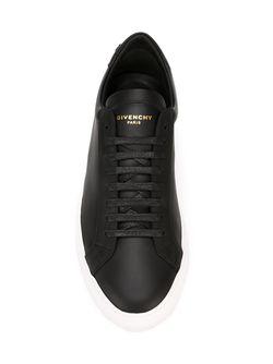 Классические Кеды Givenchy                                                                                                              чёрный цвет